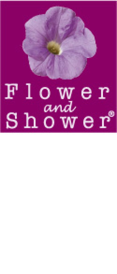 Flower and Shower